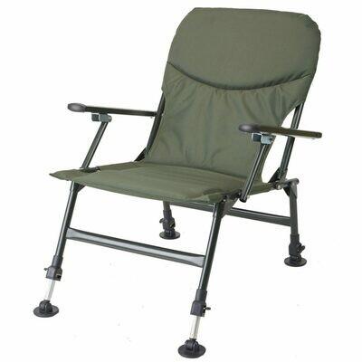 Level chair sirium plus arms