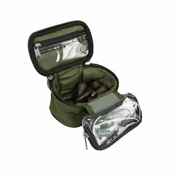 Aqua lead & leader pouch