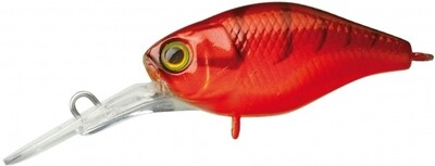 DIVING CHUBBY 38 RED CRAW