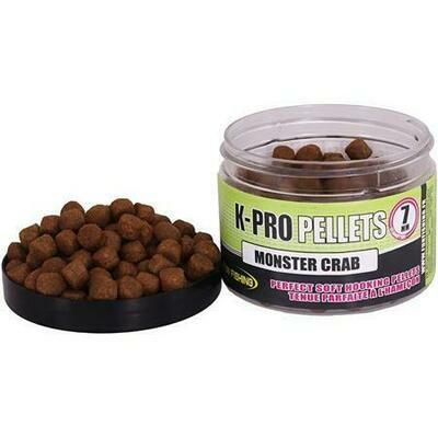 K PRO pellets monster crab