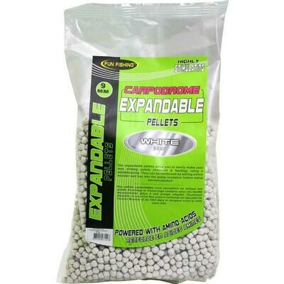 Expanders White