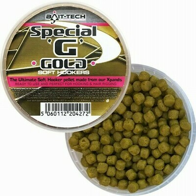 Special G Gold