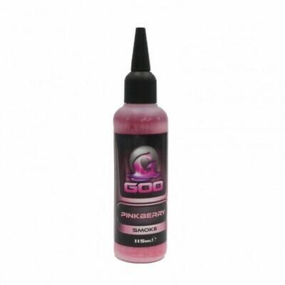 Pinkberry Smoke