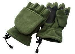 Polar Foldback Gloves