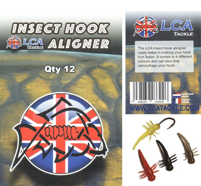 Insect Hook Aligner