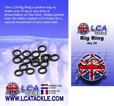 Rig Ring
