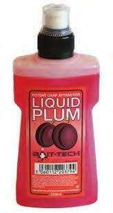 Liquid Plum