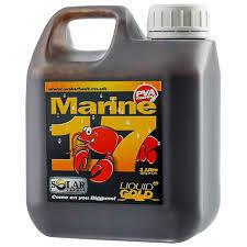 Marine 17 liquid