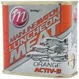 Luncheon Meat Activ-8 Orange