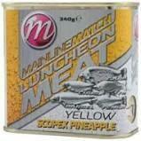 Luncheon Meat Scopex Pineapple Yellow