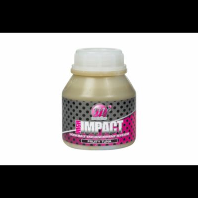 High Impact Fruit Tuna dip