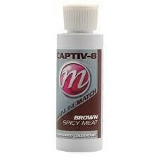 Flavoured Colourant Brown Spicy Meat