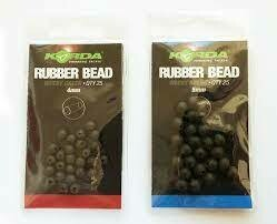 Safe Zone Rubber Bead Weedy Green
