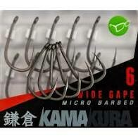 Kamakura Wide Gape Micro Barbed