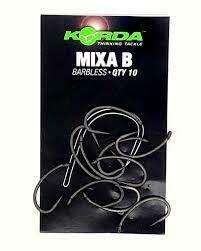 Mixa B