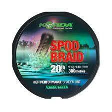 Spod Braid