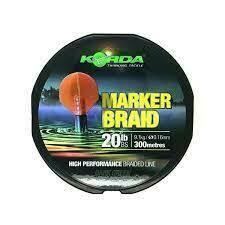 Marker Braid