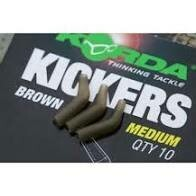 Kickers Brown