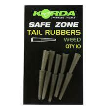 Tail Rubbers Weed