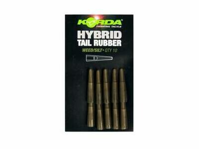 Hybrid Tail Rubber Weed/Silt