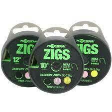 Ready Zigs
