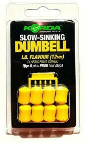 Slow Sinking Dumbell IB Flavour