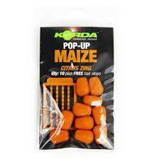Pop Up Maize Citrus Zing