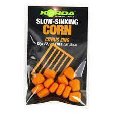 Slow Sinking Corn Citrus Zing