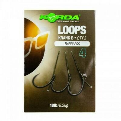 Loops Krank B