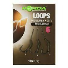 Loops Wide Gape X
