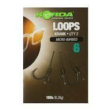Loops Krank