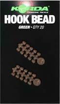 Hook Bead Green