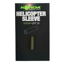 Helicopter Sleeve