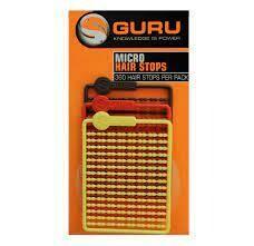 Micro Hair Stops