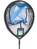 Latex Match Landing Net 18