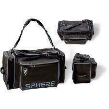 Compact Multipocket Bag 85L