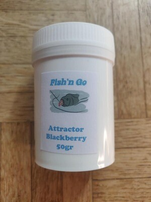 Attractor Blackberry