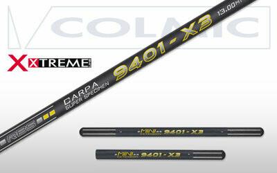 Colmic 9401 11.5mt pack
