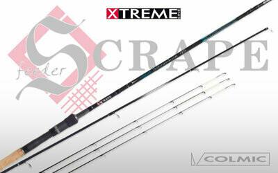 Xtreme Scrape Next Adventure 45 12ft