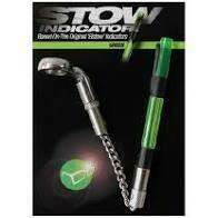 Stow Indicator Green