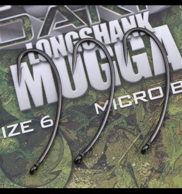 Covert Dark Longshank Mugga