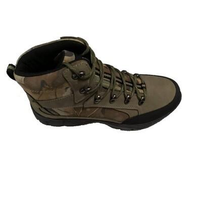 Camo Shoe