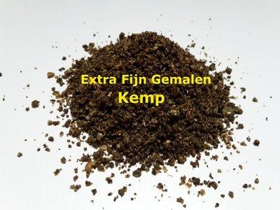 Extra fijn gemalen Kemp