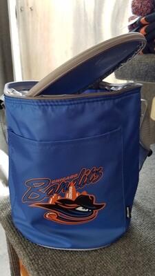 Bandits Cooler