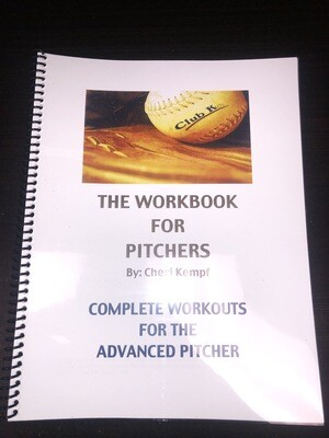 The Pitchers Workbook