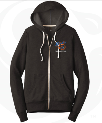 Bandits Logo Zip-Up