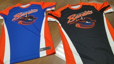 Size XL Batting Practice Jerseys