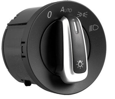 Volkswagen Passat Headlight Switch