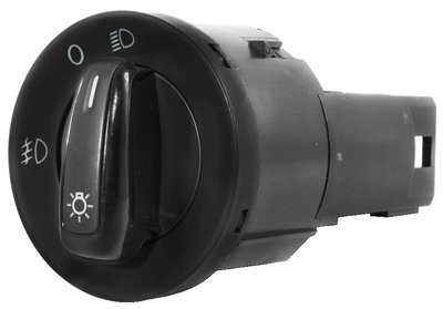 Volkswagen Jetta Headlight Switch