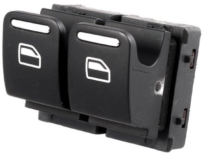 Volkswagen Driver Side Window Switch